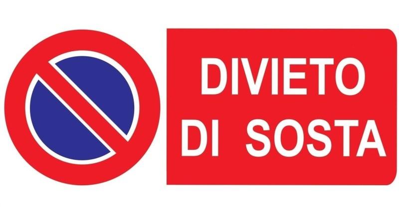 Sabato 28 novembre divieto di sosta in Via Macchioli