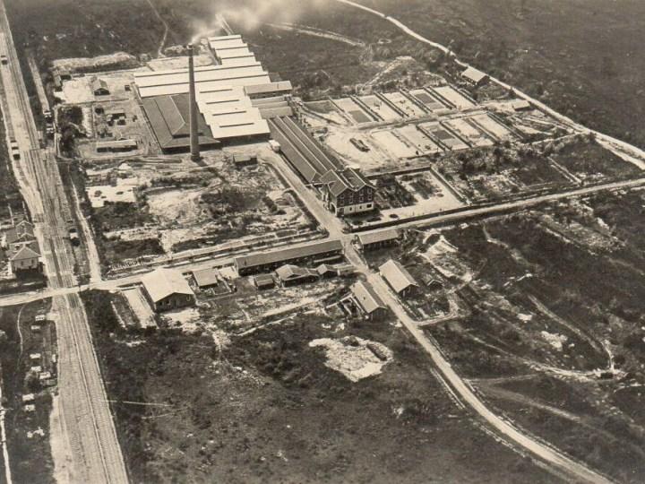 Curiosità Storiche: Il 20 novembre 1910 veniva inaugurato il campo da volo del Brianco