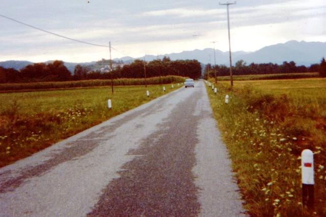 Quali sono le strade provinciali sul territorio di Salussola