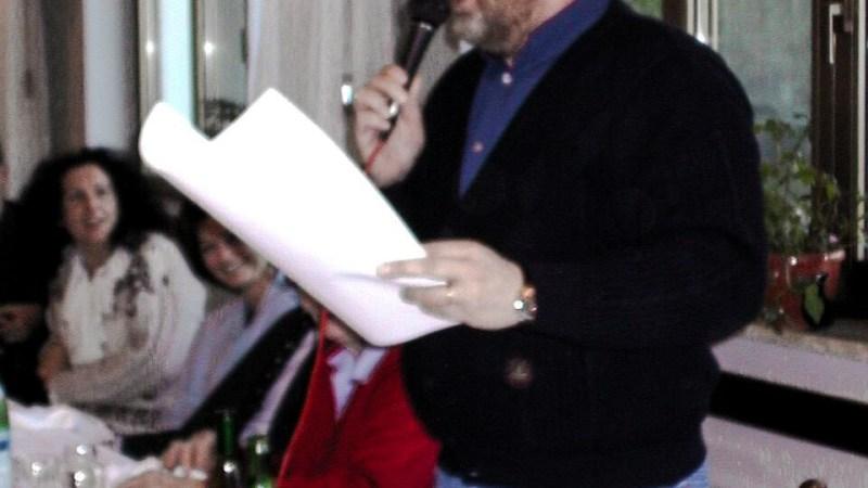 20 anni fa nasceva la Pro Loco di Salussola ed il primo presidente fu Carlo Cabrio
