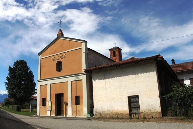 Dopo 2 anni riapre la chiesa di san Rocco a la Bastìa