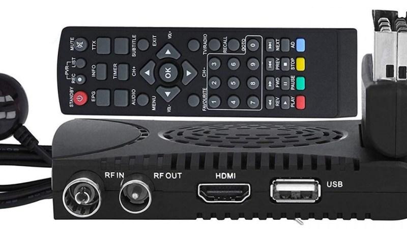 Dal 1° settembre 2021 la tv cambia. Tutto sul bonus tv – Decoder di nuova generazione