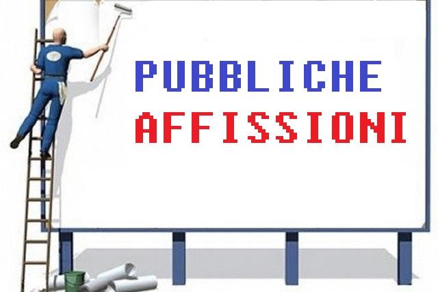 Prorogata per il 2021 la concessione del servizio di accertamento e riscossione imposta pubblicità e TOSAP