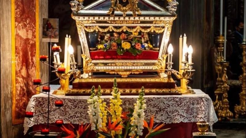 Domani Messa con il vescovo per la festa religiosa del beato Pietro Levita e benedizione della statua di san Giuseppe