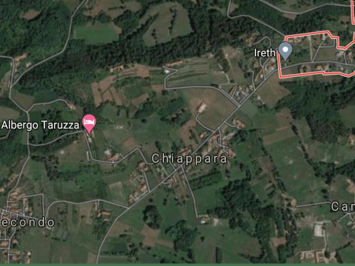 Il Comune di Salussola acquisirà Via San Secondo Martire ex S.P. 417
