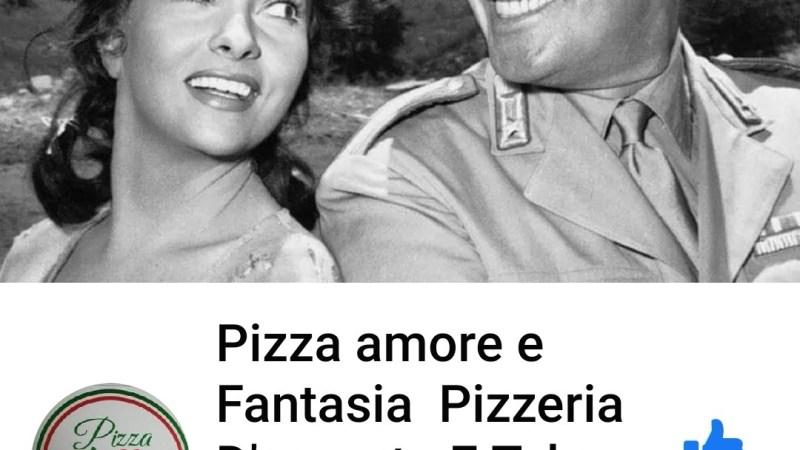 Chiude e riapre in un angolo più prestigioso la pizzeria Pizza Amore & Fantasia
