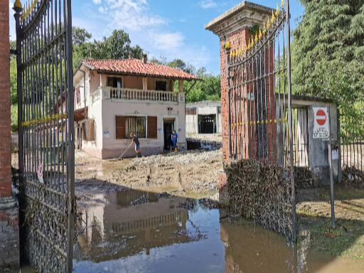 Anche il rio Bieco e il rio Cantono saranno, prossimamente, luogo di messa in sicurezza idraulica