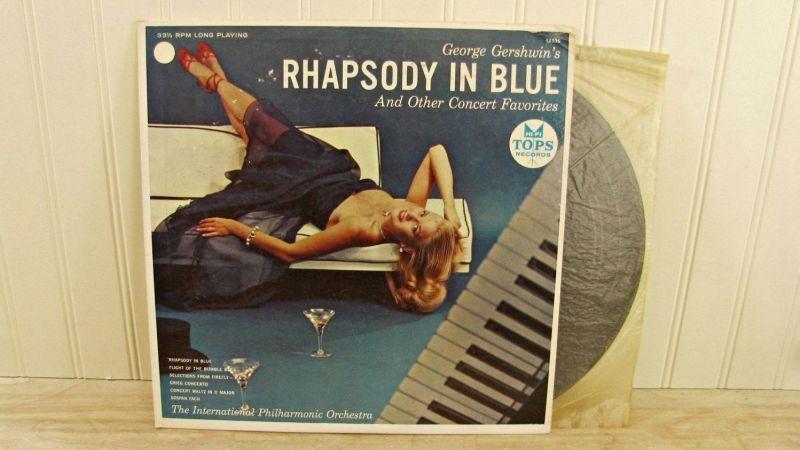 Serata con musiche di Gershwin, ma era il 14 luglio 2001