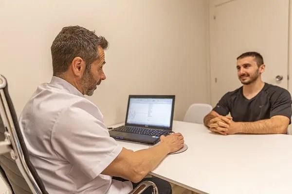 Conversaciones Fisioterapia sant andreu Barcelona