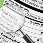 L'etichettatura degli alimenti