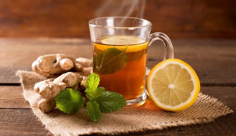 Rimedi naturali per influenza e raffreddore