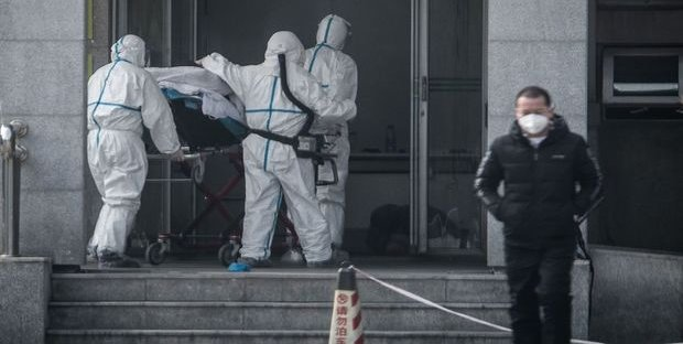 Coronavirus Cina Arma Biologica Cinese