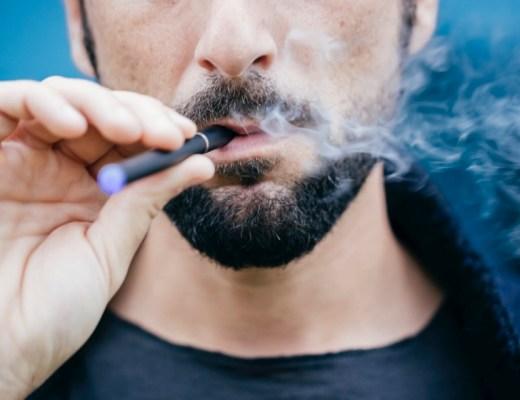 Sigaretta Elettronica Danni alla Salute