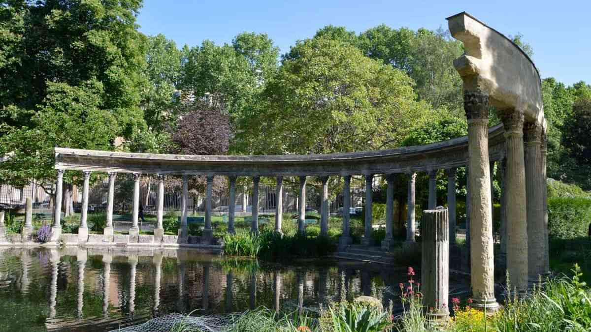 Monceau and Batignolles – Paris' hidden gem