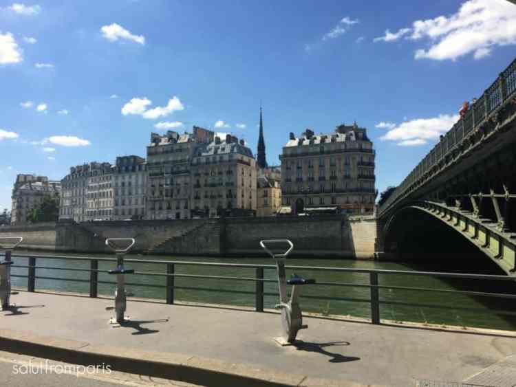 What to do in Paris in Summer? - Visit Paris Plage! Best activity for Kids in Paris