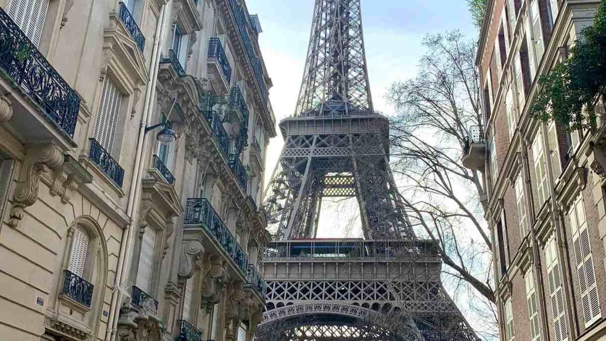How to visit Paris from your couch!