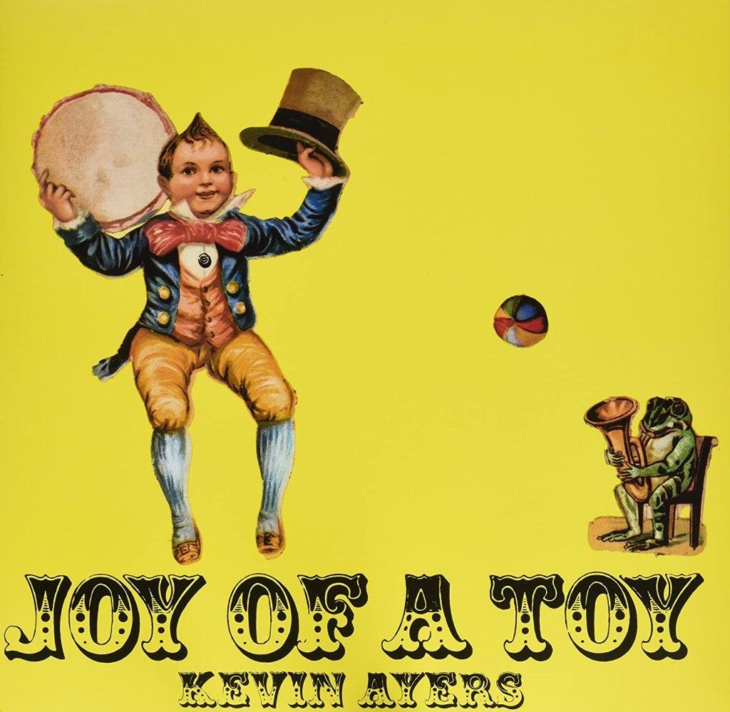 Kevin Ayers, Syd Barrett, Pink Floyd, Soft Machine