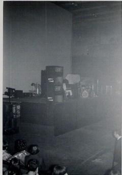Montreal 1968 Soft Machine