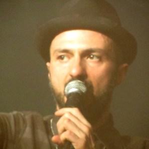 subsonica live razzmataz barcelona 2012