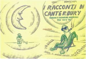 Luigi Bontempi - Gnomi e Banane Musicali tra '60 e '70