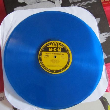 Same, 180gr, SHRC, Lou Reed