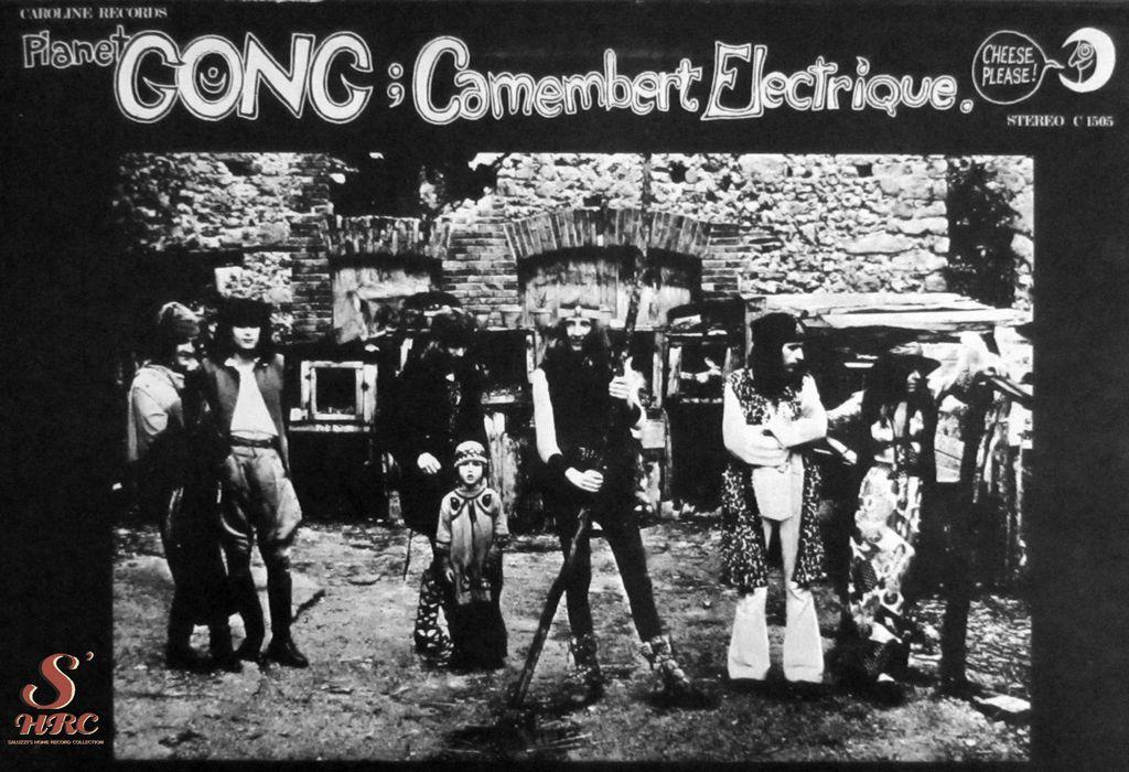 Lp, Vinyl, Radio Gnome