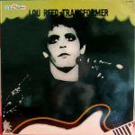 LP Lou Reed, Vinyl, copertina