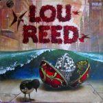 Lou Reed Vinyl, LP,