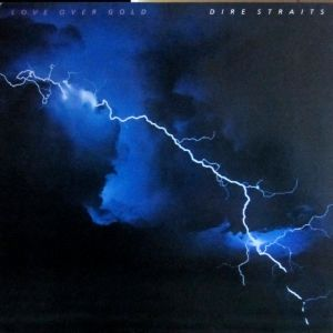 Copertina vinyl, lp, 1982