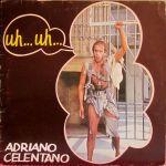 adriano celentano, vinile, bingo bongo, soundtrack, LP, copertina