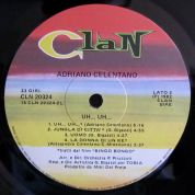 lato b, label, adriano celentano, soundtrack