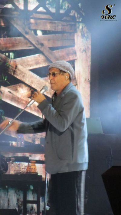 Celentano all'Arena di Verona 8 ottobre 2012