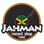 JahMan Record Shop