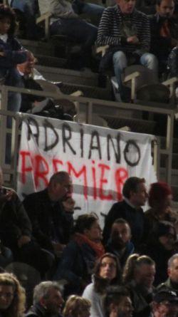 SHRC Adriano Live Verona - 01