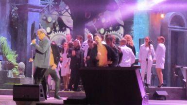 SHRC Adriano Live Verona - 19