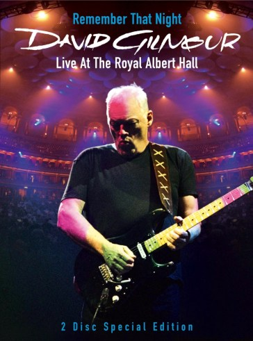 David Gilmour Live Remember that Night(15)