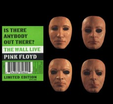 Pink Floyd - Is There Anybody Out