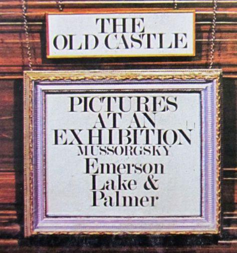 Keith Emerson, Lake, Palmer