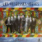 Vinyl Negresses Vertes Lp france