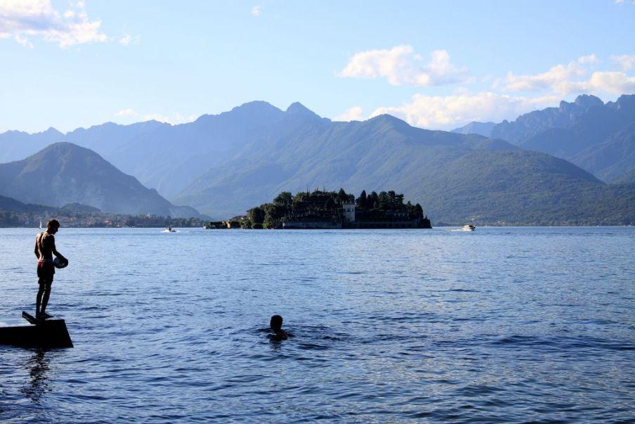 Lago Maggiore giocatori