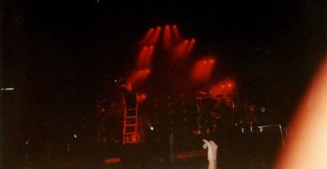live in Roma 1993