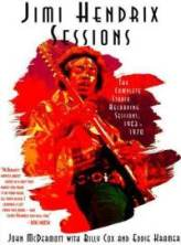 jimi-hendrix-sessions-complete-studio-recording-1963-billy-cox-paperback-cover-art