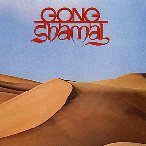 produzioni nick mason shamal gong