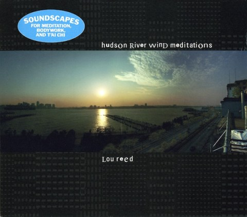 Hudson River Wind Meditations Cover