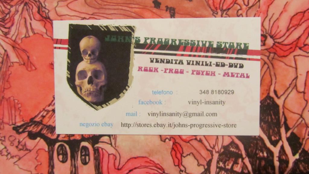 VinylInsanity