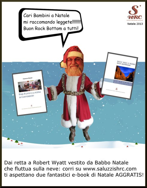 Regalo di Natale SHRC1