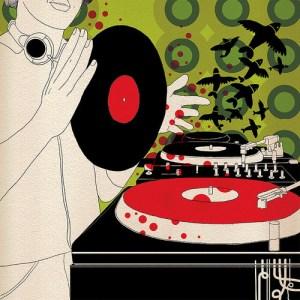 Vinili e ancora vinili tendenze musicali 2013