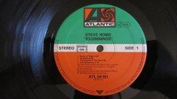 Howe - Beginnings Side1