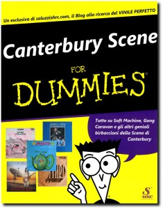 Canterbury Scene Dummies
