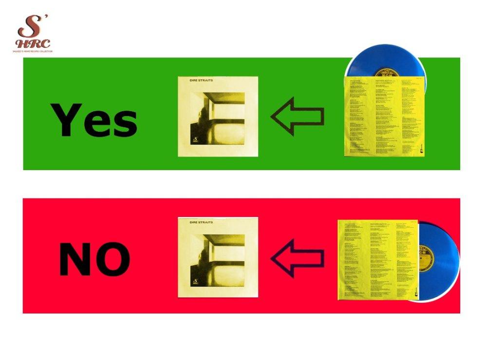 Cura e Manutenzione dei Dischi in Vinile: la Vinyl Etiquette (1/6)
